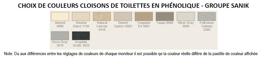 cloison toilettes_phenolique_couleurs_asi